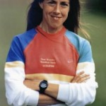 First Women's Olympic Marathon Trials, May 1984, Olympia, WA