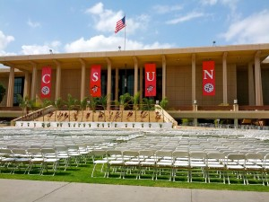 CSUN_GraduationSite