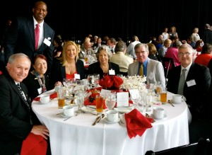 CSUN_Investiture_Luncheon